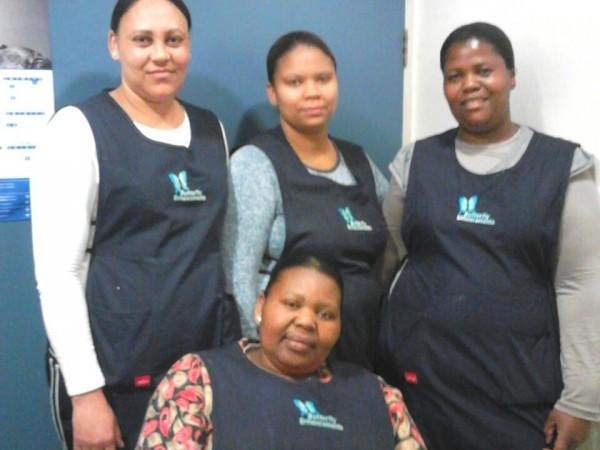 Sage Staff